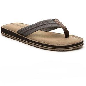 Crevo Torbert Flip Flop Men's Shoes